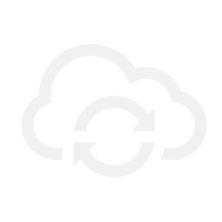 Cloud-Wolke-Icon